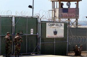 Joe Biden, Guantanamo Kampı'nı kapatacak