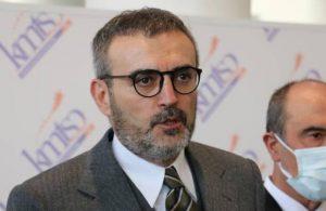 AKP'li Mahir Ünal'a saldırı iddiasına yalanlama… 'Devleti tanımıyorum' diyen kişi gözaltına alındı