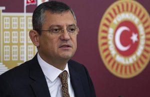 CHP'den 'yeniden kuruluş anayasası' ifadesine tepki: Karşılarında 84 milyonu bulurlar