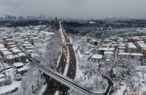 AKOM'dan son dakika kar açıklaması