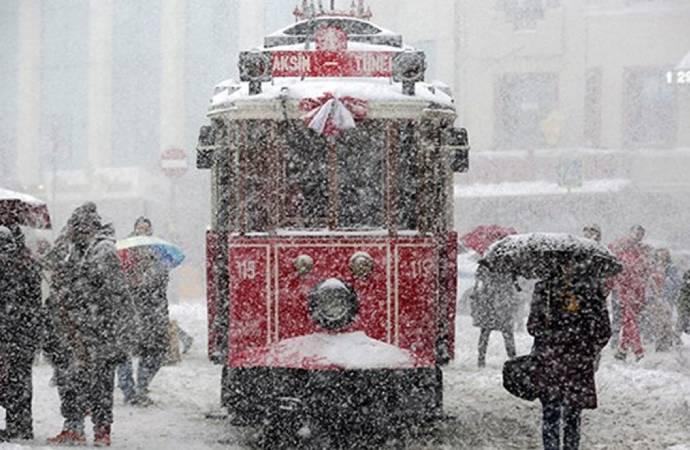 Meteoroloji'den Marmara için yeni uyarı