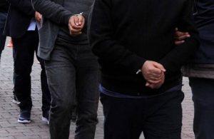 Aralarında HDP il ve ilçe başkanlarının da olduğu 718 gözaltı