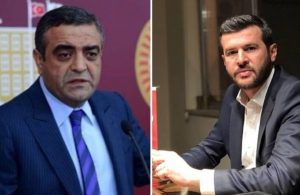 AKP'li başkandan CHP'li Sezgin Tanrıkulu'na tehdit: Sıra sana da gelecek