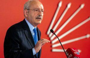 Kılıçdaroğlu'ndan Gara sorusu