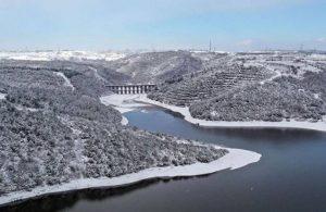 Kar yağışı barajları nasıl etkiledi? İşte son durum