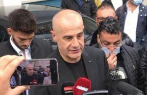 AKP'li başkan adayı Erdoğan'ın katılacağı kongreye saatler kala gözaltına alındı