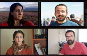 Gazeteciler hakkında 130 gün sonra iddianame: Magazinsel haberleri yok