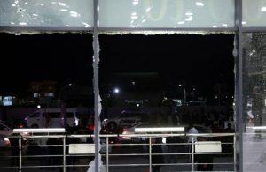Erbil'deki saldırı üstlenildi, ABD'den açıklama geldi
