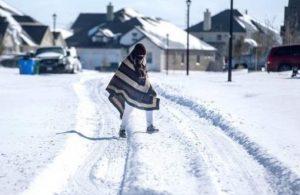 ABD'de kar fırtınası: 21 kişi hayatını kaybetti