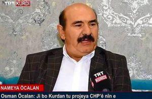 AKP'den 'Osman Öcalan' açıklaması: Devlet aklı