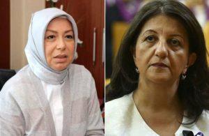 AKP'li Çalık: Pervin Buldan 'Bir süre misafir edilir, bırakılır' dedi