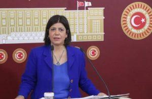 HDP'li Beştaş: Soylu, olayın boyutlarını değiştirme çabası içinde
