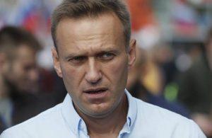 Rusya, AİHM'in Navalny kararını reddetti