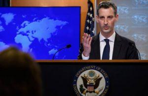 ABD'den Erbil açıklaması: Karşılıksız kalmayacak