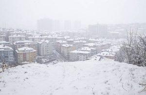 Meteoroloji'den 33 kente sarı kodlu uyarı