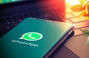 WhatsApp'tan 'geri adım yok' mesajı