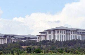 Mimarlar Odası'nın Külliye ile ilgili açtığı davada flaş karar