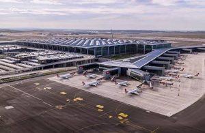 Havalimanlarının 2020 kiraları iptal edildi!