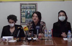 Buldan: İlk sandıkta AKP ile MHP'yi tarihin çöp sepetine atacağız