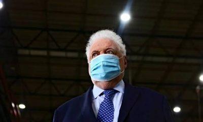 Arjantin'de aşı skandalı istifa getirdi