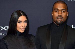 Kim Kardashian, Kanye West'e boşanma davası açtı
