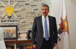 AKP'li belediye başkanı hapis cezası aldı, görevinden uzaklaştırıldı