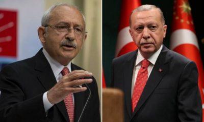 Kılıçdaroğlu'ndan 5 kuruşluk dava… Erdoğan'ın konuşmaları 17 ek halinde mahkemeye sunuldu