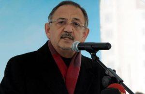 AKP'li Özhaseki'ye yanıt: Bela okuduğunuz halk selânızı okuyacak
