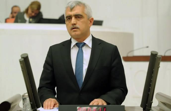 Gergerlioğlu kararında 'Metin Feyzioğlu' detayı