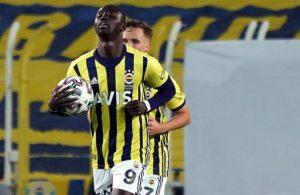 Papiss Cisse: Fenerbahçe Türkiye'nin Real Madrid'i