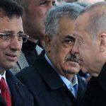 İmamoğlu'ndan Erdoğan'a yanıt: İstanbul 1'den büyüktür, nokta