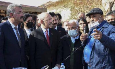 Kılıçdaroğlu: Sözüm var, o faizleri sileceğim