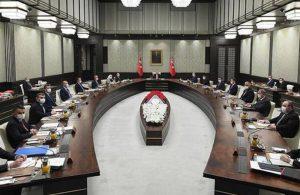 Gözler Kabine Toplantısı'na çevrildi: Koronavirüs kısıtlamaları gevşetilecek mi?