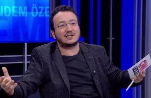 """""""Koronavirüs Türkler'e bulaşmaz"""" diyen Oytun Erbaş TV programı sunacak"""