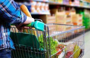 İstanbul'un enflasyonu: Fiyatlar son 17 ayın zirvesinde!
