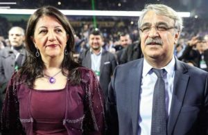 HDP'nin muhalefet turu takvimi belli oldu: İyi Parti sürprizi