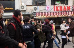 İzmir'de Boğaziçi'ne destek eyleminde gözaltına alınanlar serbest bırakıldı