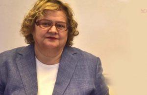 Belediye başkan yardımcısı Zerrin Gençtürk, koronadan hayatını kaybetti