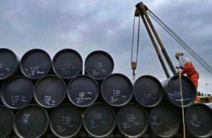 ABD, İran'a ait 2 milyon varil petrole el koymaya çalışıyor