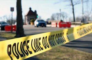 ABD'de kliniğe silahlı saldırı: 5 yaralı