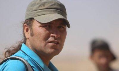 Abdurrahman Gök davası: 17 yıldır gazeteciyim, tekzip dahi almadım