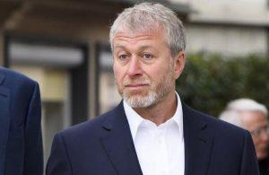 Abramovich'in 430 milyon sterlinlik yatı görüntülendi
