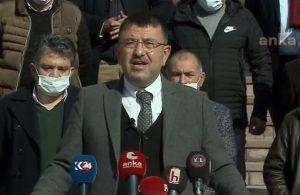 Veli Ağbaba: Virüs mutasyondan sonra AKP dostu esnaf düşmanı oldu