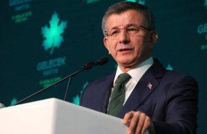 Davutoğlu, Merkez Bankası'nın faiz kararından sonra sordu