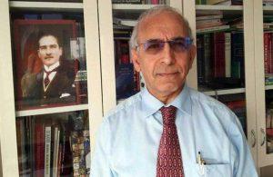 Halk Sağlığı Uzmanı Prof. Ahmet Saltık iktidarı uyardı: Dikkat edin! Katil olur, yargılanırsınız