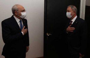 """Abdülkadir Selvi: Kılıçdaroğlu Gara sorularını """"ziyaretçi bakanlara"""" değil Erdoğan'a sormayı seçmiş"""