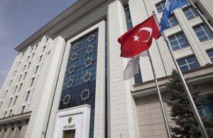 AKP'nin İstanbul İl Başkan adayı belli oldu