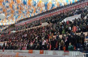 AKP'nin 'lebaleb' kongresine liselileri de çağırmışlar!