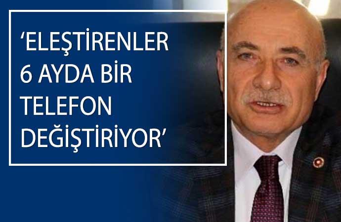 AKP'li milletvekilinden tepki çeken açıklamalar: 'Asgari ücretlimizin evinin önünde arabası mevcut'
