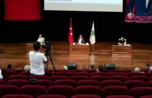 AKP'li belediyede taciz iddiası… Meclis'i terk etti